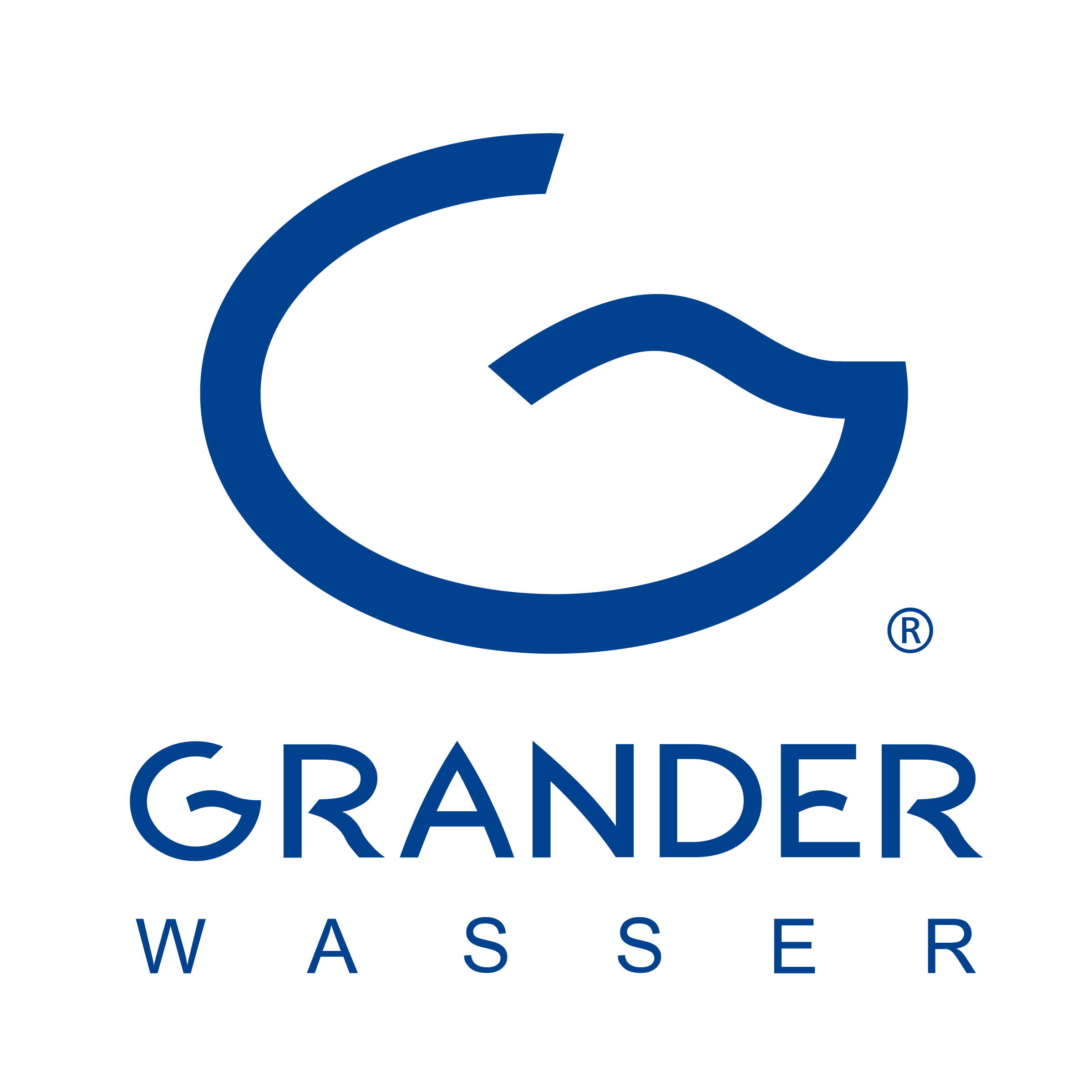 grander wasser logo